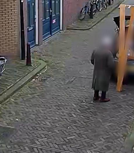 Trompetstraat-tiran vernielt bewakingscamera's buren om uitzetten woning: 'Het is zijn éigen schuld'