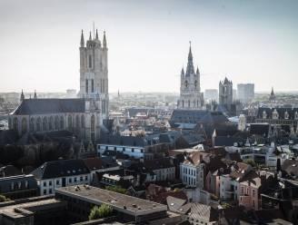 Vijf redenen om trots te zijn op Gent: grootschalige studie toont waar stad goed scoort