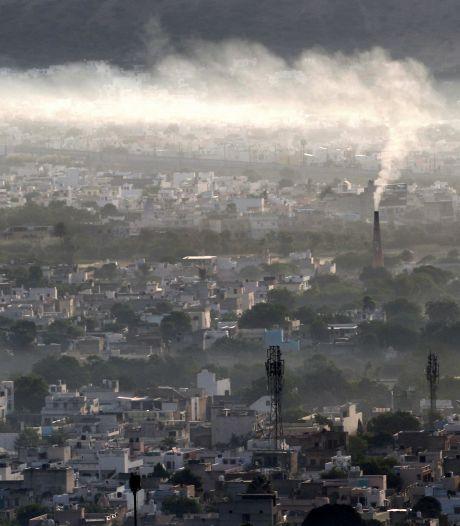 Oxfam Novib: 'CO2-uitstoot volledig compenseren met nieuwe bossen is luchtkasteel'