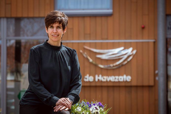 Willy Hoek, teammanager van De Havezate in Zwolle, vertelt over de situatie in het woonzorgcentrum nu het aantal besmettingen op nul staat.