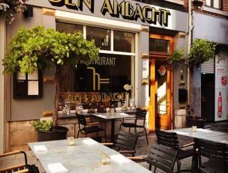Restaurant Den Ambacht breit vervolg aan succesverhaal Bar Crevette