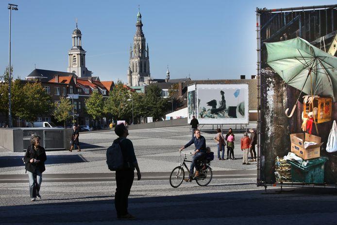 BredaPhoto gaat in september 2022 over 'Theatre of Dreams'
