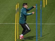 Lewandowski tijdig hersteld voor kampioenswedstrijd Bayern