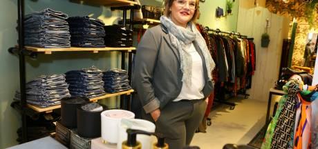 Pauline weet in één oogopslag wat haar klanten staat: 'Ik verveel me geen dag in de mode'