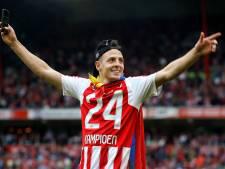 Over Santiago Arias wordt bij PSV nog lang met respect gesproken