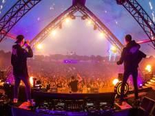 Meter slaat één keer uit bij grote festivals in Biddinghuizen in 2019; Defqon.1 staat eventjes te hard
