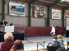 Verzameling echtpaar in Genemuiden levert meer op dan verwacht