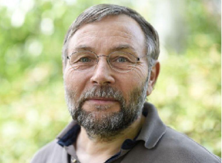 Marc Calmeyn Beeld rv