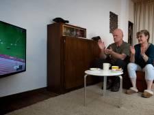 'Dit is kei-mooi': oud-trainer Ton ziet Sifan Hassan goud pakken