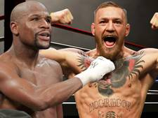 VUE bios verwacht volle zaal bij nachtelijke bokswedstrijd Mayweather vs McGregor