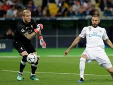 Zo ging het met Liverpool-keeper Loris Karius na de desastreuze finale tegen Real Madrid