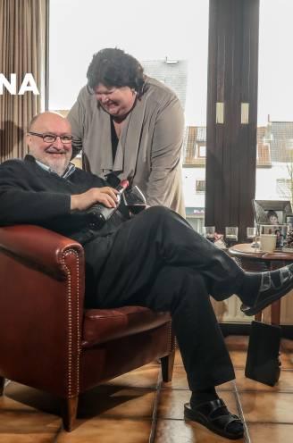 """INTERVIEW. Luc Asselman (65), al 38 jaar de echtgenoot van Maggie De Block: """"Mijn bolleke zien huilen?Voor politiék? Gij zijt zot, zeker!"""""""