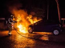 Shiefajet S. krijgt 15 maanden cel voor autobranden die Leidschendam teisterde