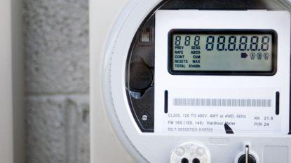 """Opnieuw dreigt uitstel voor invoering digitale meters: """"Het is niet vijf, maar één voor twaalf"""""""