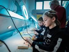 TechnoPlaza Zevenaar krijgt prijs voor opdracht met mini-stoplicht