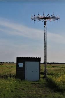 Vliegverkeer loopt risico met zonneveld in Vathorst-Noord, beweert Burger Partij Amersfoort