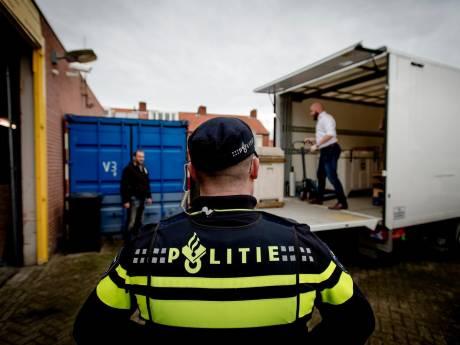 Drugscriminelen zoeken steeds vaker hun heil in het Groene Hart: 'Nog maar het topje van de ijsberg'