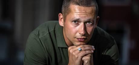 Yarick verloor vader, zusje en stiefmoeder bij ramp met MH17: 'Na drie jaar stortte ik in'