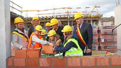 Nieuwe school kost 9,1 miljoen euro