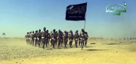 Nederlandse subsidie voor voormalig kopstuk Syrische strijdgroep nog niet stopgezet