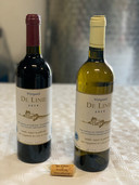 Nieuwe etiketten voor wijngaard De Linie