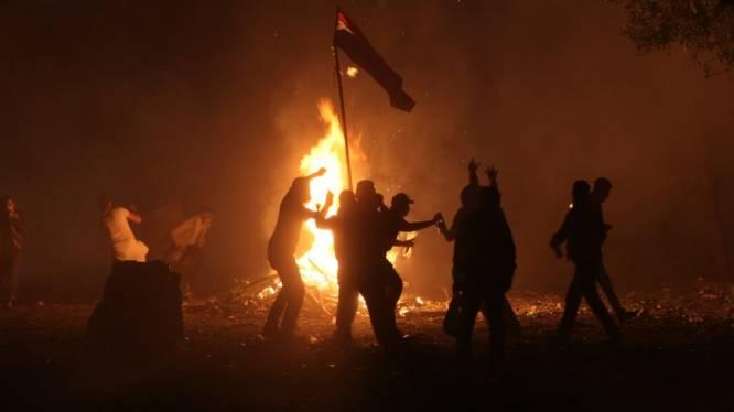 """El-Baradei noemt rellen op Tahrirplein """"bloedbad"""""""