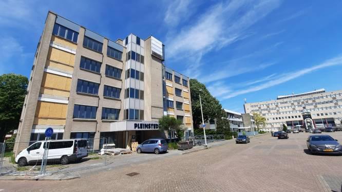 Woningen in kantoren bij Plein 13: 'Zo leegstand voorkomen'