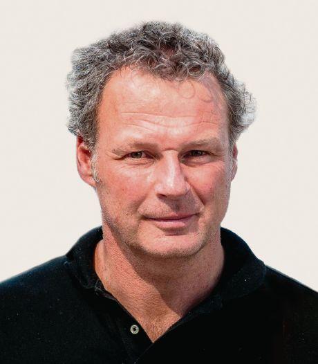 Jens Toornstra: van wereldkampioen terugspelen tot man van het grote gebaar