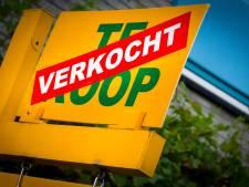 Verkoop huizen stagneert in Gorinchem en omstreken