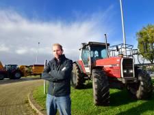 Boeren Krimpenerwaard protesteren dinsdag tegen onteigening: 'Schandalig hoe ze met ons omgaan'