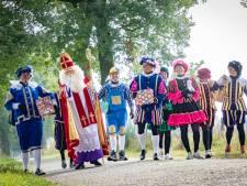 Zwarte Piet verleden tijd in Raalte, overleg over intocht met coronapas nog gaande