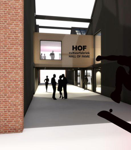Bijna 8,5 miljoen euro voor renovatie: LST schrikt, volgens andere partijen 'heeft Hall of Fame zich bewezen'