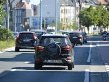 Brusselse denktank wil SUV's uit Europese steden bannen