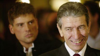 """Felice Gimondi, de allergrootste (mocht Merckx er niet zijn geweest): """"We belden nog regelmatig"""""""