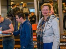 Levenslessen op het nieuwe Strabrecht College: helft minder leerlingen, dubbel zo duur gebouw