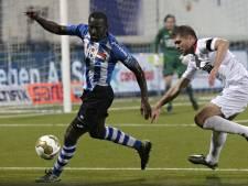 Waar zitten de FC Eindhoven-spelers van hét successeizoen nu? 'Dacht eerst dat El Paso in Mexico lag'