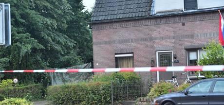 VIDEO: Dode gevonden naast woning aan Bredaseweg in Chaam; 5 aanhoudingen