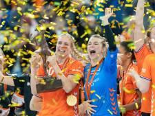 'Op weg naar olympisch goud moeten handbalsters nu juist vernieuwen'