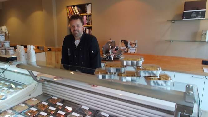 The Chef wil winkel omtoveren tot paasmuseum