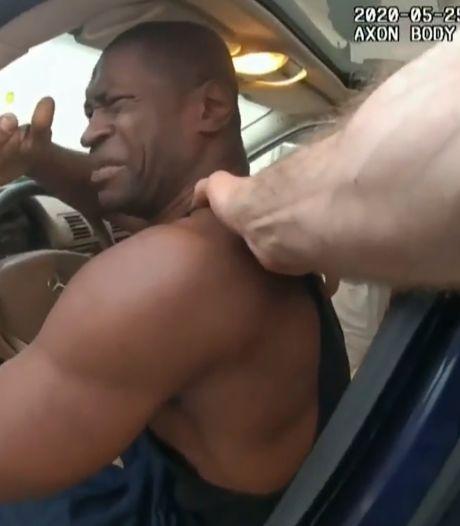 Les jurés face à des images choc du supplice de George Floyd, filmées par les policiers