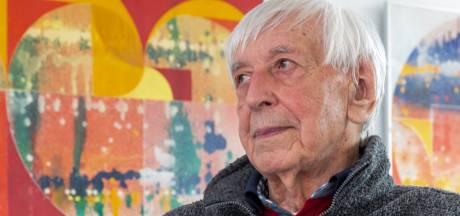 Kunstenaar Viktor Majdandžić uit Ermelo wordt 90 jaar en exposeert wereldwijd