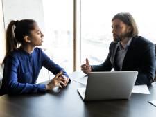 Haal meer uit je functioneringsgesprek: 'Je zit als werknemer niet in het beklaagdenbankje'