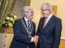 'Angst voor fusie groot in Wassenaar'