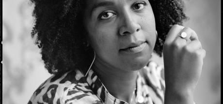 Arnhemse schrijfster Simone Atangano-Bekono dringt door tot de shortlist van de Libris Literatuurprijs