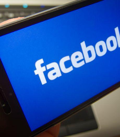 Facebook alerte désormais vos amis lorsque vous êtes à proximité