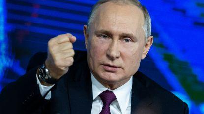 """""""Poetin lacht in zijn vuistje om Britse brexitchaos en Amerikaanse shutdown"""""""