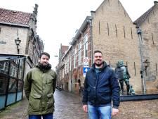 Berckepoort wordt hotel, restaurant, brouwerij én theater; 'Iedereen mag ervan genieten'