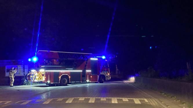 Brandweer moet beschonken studente uit water redden aan de Nijverheidskaai