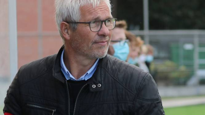 """Franky Mestdagh blijft hoofdcoach van Club Roeselare: """"Geleidelijk aan groeien, is de boodschap"""""""