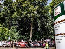 Omstreden burgerpeiling in Ermelo direct weer offline
